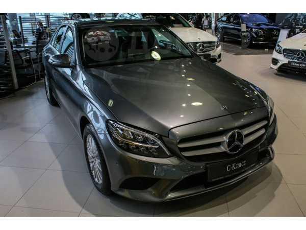 Mercedes-Benz C-Class, 2018 год, 2 670 968 руб.