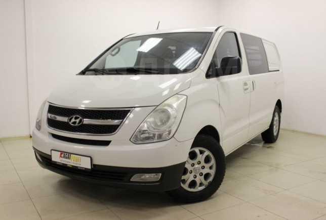 Hyundai H1, 2010 год, 550 000 руб.
