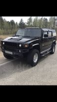 Hummer H2, 2003 год, 1 250 000 руб.