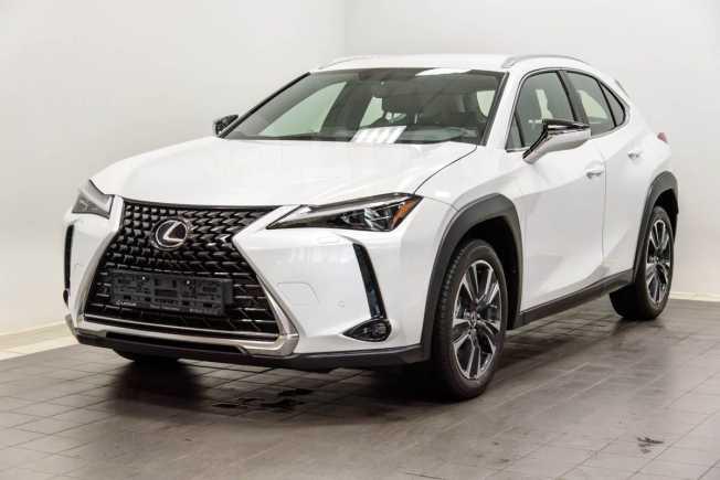 Lexus UX200, 2019 год, 2 517 000 руб.