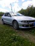 Mitsubishi Galant, 2003 год, 265 000 руб.