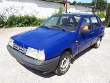 Белорецк 2126 Ода 2001