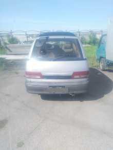 Усолье-Сибирское Estima Lucida 1996