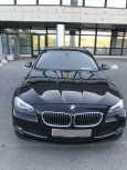 BMW 5-Series, 2013 год, 910 000 руб.