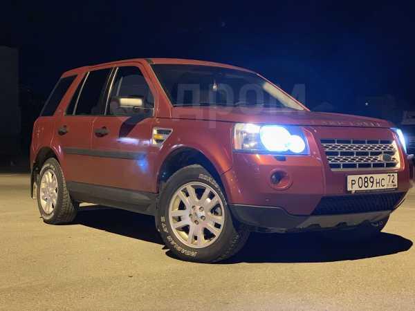 Land Rover Freelander, 2007 год, 615 000 руб.