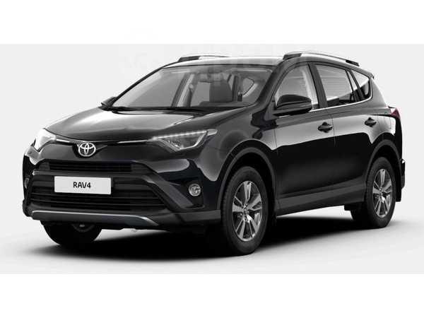 Toyota RAV4, 2019 год, 2 077 000 руб.