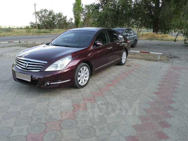 Nissan Teana, 2008 год, 460 000 руб.