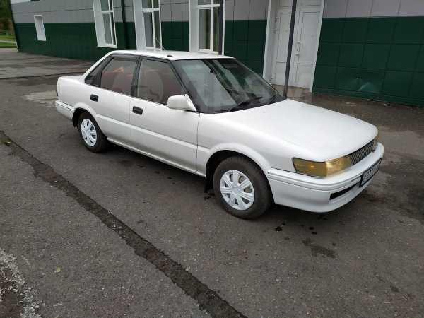 Toyota Sprinter, 1989 год, 105 000 руб.