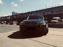 Новосибирск X5 2017