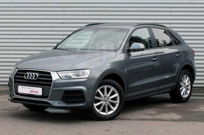 Audi Q3, 2017 год, 1 385 000 руб.