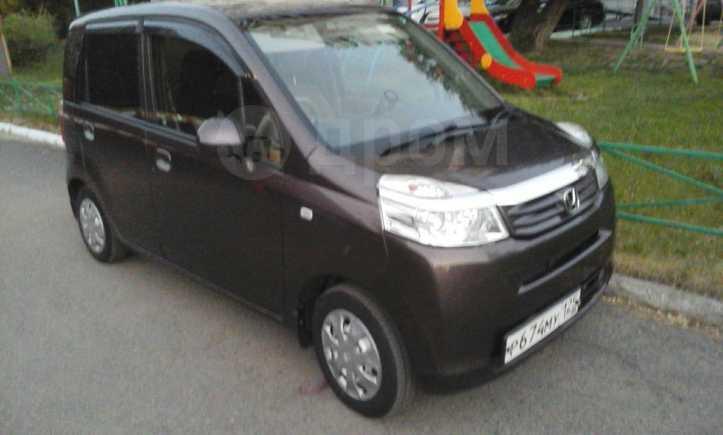 Honda Life, 2012 год, 375 000 руб.
