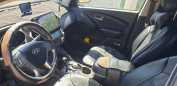 Hyundai Tucson, 2010 год, 740 000 руб.