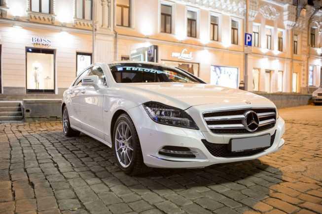 Mercedes-Benz CLS-Class, 2012 год, 1 600 000 руб.