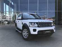 Барнаул Discovery 2014