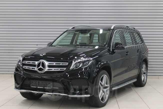 Mercedes-Benz GLS-Class, 2019 год, 6 222 000 руб.