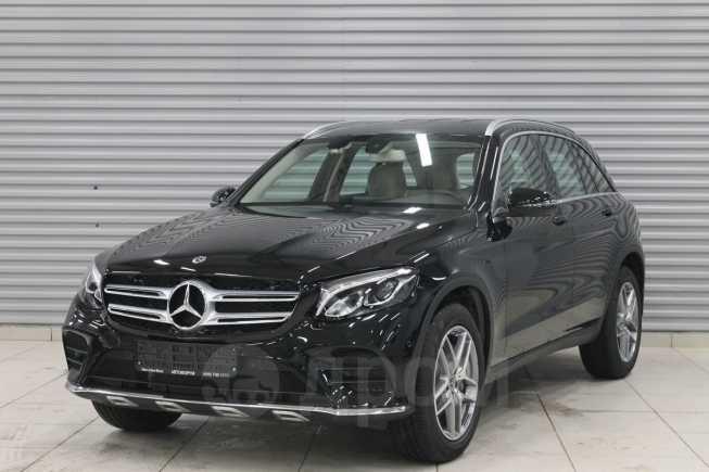 Mercedes-Benz GLC, 2019 год, 3 476 000 руб.