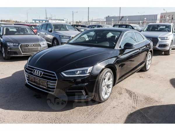 Audi A5, 2019 год, 3 300 000 руб.