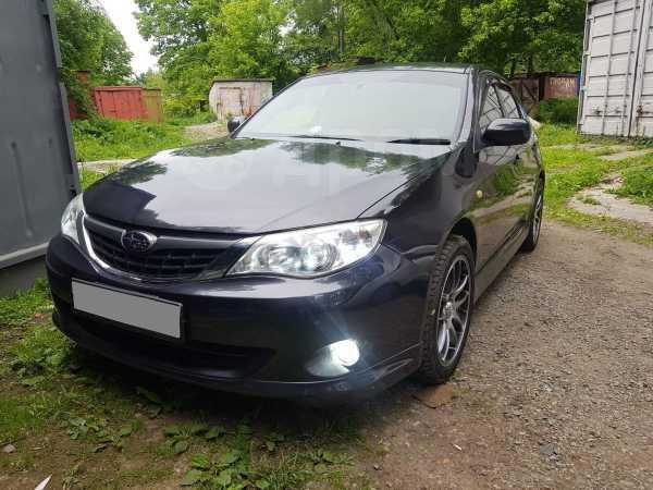 Subaru Impreza, 2010 год, 540 000 руб.