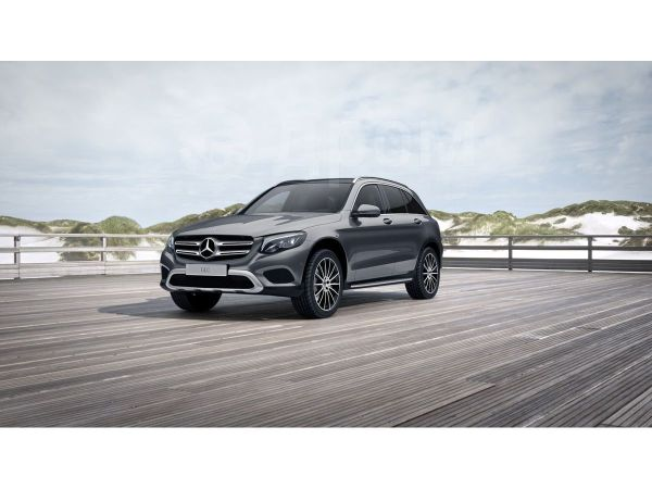 Mercedes-Benz GLC, 2019 год, 3 830 000 руб.