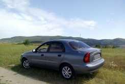 Севастополь Lanos 2006