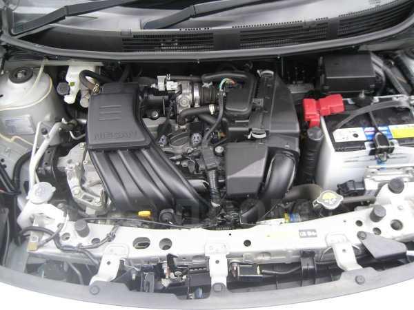 Nissan Latio, 2014 год, 475 000 руб.