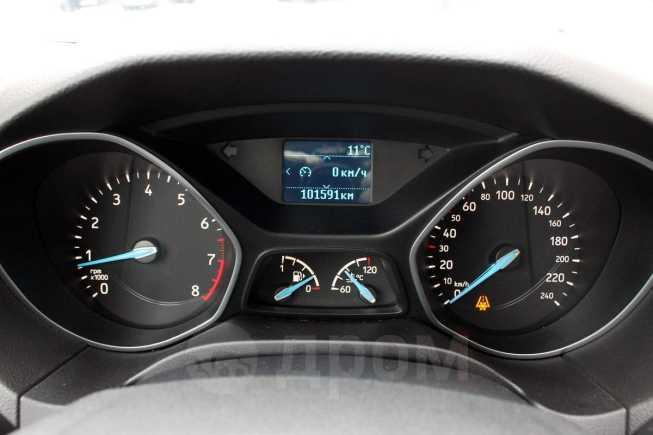Ford Focus, 2016 год, 420 000 руб.