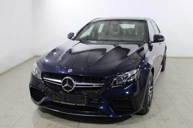 Mercedes-Benz E-Class, 2019 год, 8 405 000 руб.