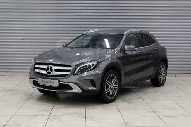 Mercedes-Benz GLA-Class, 2015 год, 1 325 000 руб.