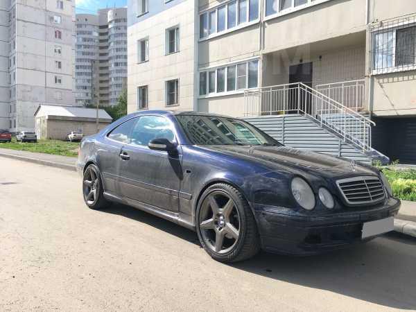 Mercedes-Benz CLK-Class, 1999 год, 430 000 руб.