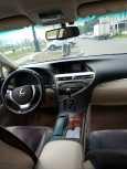 Lexus RX270, 2014 год, 1 799 000 руб.