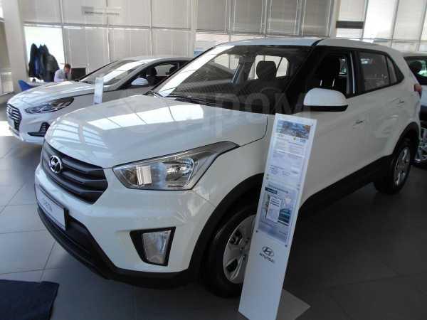 Hyundai Creta, 2019 год, 1 090 000 руб.