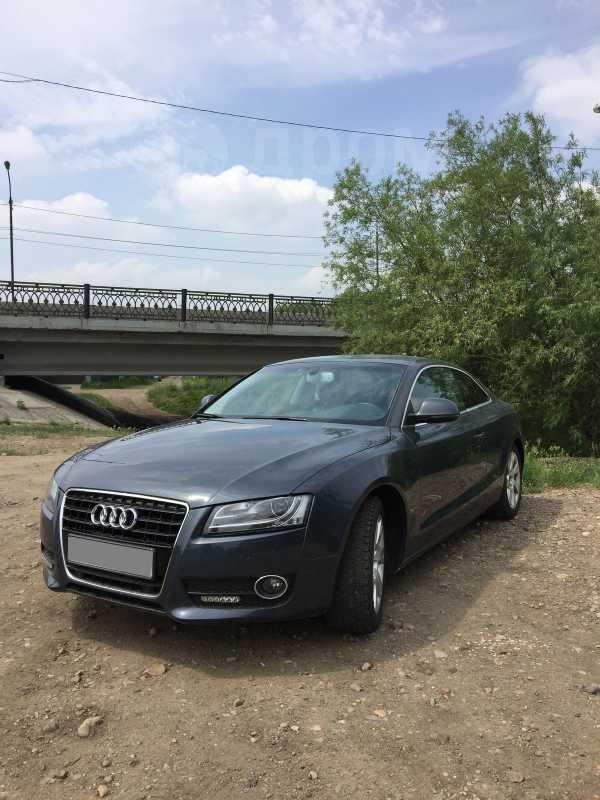 Audi A5, 2008 год, 700 000 руб.