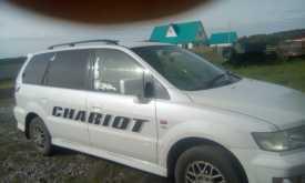 Юрга Chariot Grandis