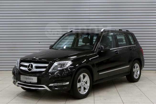 Mercedes-Benz GLK-Class, 2014 год, 1 250 000 руб.