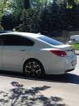 Opel Insignia, 2012 год, 820 000 руб.