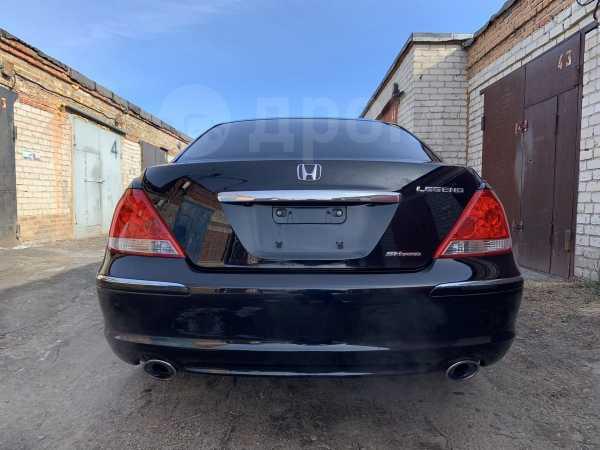 Honda Legend, 2007 год, 400 000 руб.