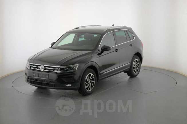 Volkswagen Tiguan, 2019 год, 2 007 000 руб.