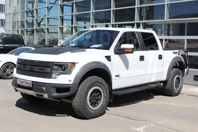 Ford F150, 2014 год, 3 349 999 руб.