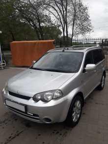 Омск HR-V 2005