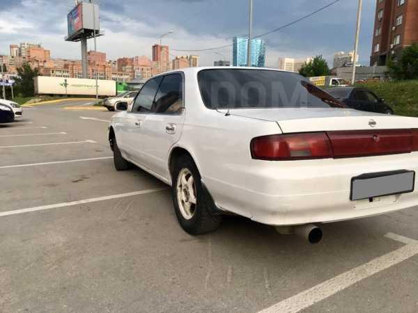 Nissan Laurel, 1996 год, 107 000 руб.
