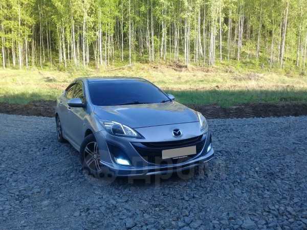 Mazda Axela, 2009 год, 540 000 руб.