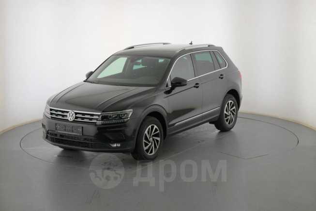 Volkswagen Tiguan, 2019 год, 2 033 000 руб.