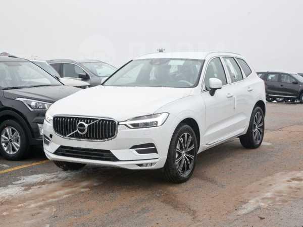 Volvo XC60, 2019 год, 3 782 900 руб.