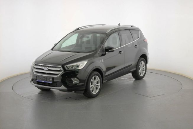 Ford Kuga, 2019 год, 1 653 000 руб.