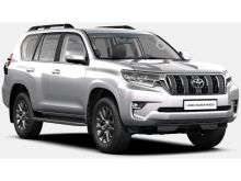 Балашиха Land Cruiser Prado