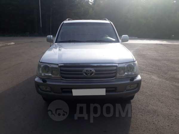 Toyota Land Cruiser, 2006 год, 1 399 999 руб.
