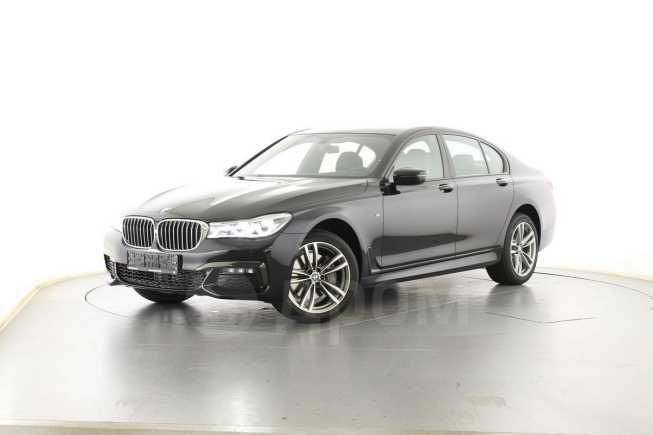 BMW 7-Series, 2019 год, 6 580 000 руб.