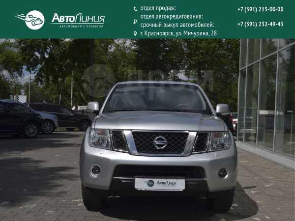 Nissan Navara, 2014 год, 1 030 000 руб.