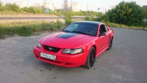 Дзержинск Ford Mustang 2003