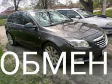 Ростов-на-Дону Insignia 2009